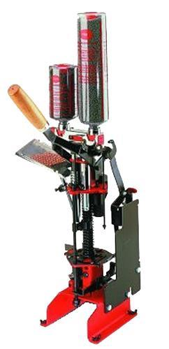 progressive shotshell reloader press
