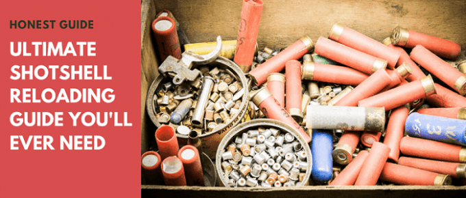 shotshell reloading guide