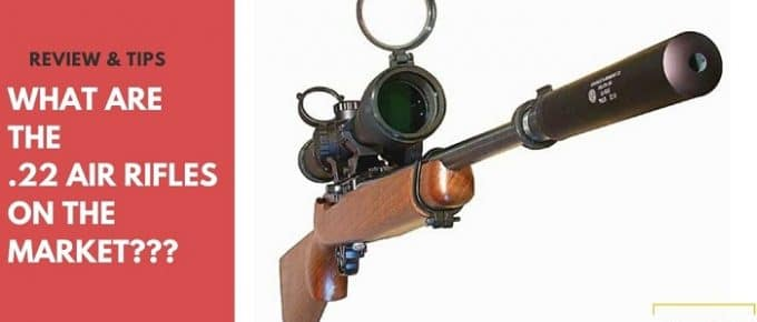 best .22 air rifle for hunting