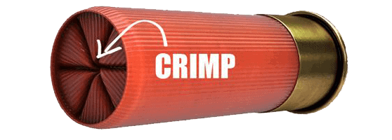 shotshell crimp problem